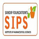 Sandip Institute of Pharmaceutical Sciences - [SIPS], Nashik logo