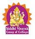 Siddhi Vinayak Engineering and Management College, Alwar logo