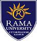 Rama University, Hapur logo