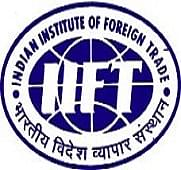 Image result for IIFT logo