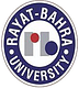 University School of Law, Rayat Bahra University - [USL], Mohali logo