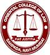 Oriental College Of Law - [OCL], Navi Mumbai logo