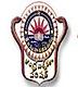 Andhra University, Dr. B. R. Ambedkar College of law, Visakhapatnam logo