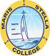 Maris Stella College, Vijayawada logo
