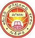 Akkineni Nageswara Rao College - [ANR], Krishna logo