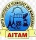 Aditya Institute of Technology and Management -[AITAM], Tekkali logo