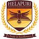 Helapuri Institute Of Technology And Science - [HITS], Eluru logo