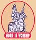 Pratap College of Education, Chiraia logo