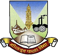 Image result for University of Mumbai logo
