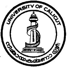 14815198496 Online Application Form For Degree Courses In Calicut University on