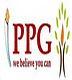 PPG Business School, Coimbatore logo