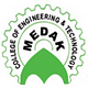 Medak College of Engineering & Technology - [MCET], Medak logo