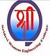Sridevi Women's Engineering College - [SWEC], Rangareddi logo
