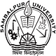 Sambalpur University, Sambalpur logo