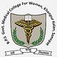 BPS Govt. Medical College for Women