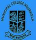 Municipal College, Rourkela logo