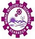 Women Institute of Technology - [WIT], Dehradun logo