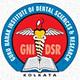 Gurunanak Institute of Dental Science and Research, Kolkata logo
