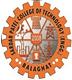 Sardar Patel College of Technology, Balaghat logo