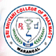 Sri Shivani College of Pharmacy - [SSCP], Warangal logo