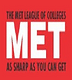 MET Asian Management Development Centre - [MET AMDC], Mumbai logo