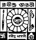 Directorate of Distance Education Rabindra Bharati University, Kolkata logo