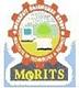 Mekapati Rajamohan Reddy Institute of Technology & Science - [MERITS], Nellore logo