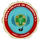 Arya College of Pharmacy, Sangareddy logo