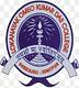 Lokanayak Omeo Kumar Das College - [LOKD], Sonitpur logo