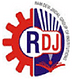 Ram Devi Jindal Group of Institutions, Mohali logo
