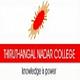 Thiruthangal Nadar College, Chennai logo