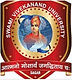 Swami Vivekanand University, Sagar logo