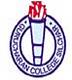 Gurucharan College, Silchar logo