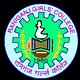 Raniganj Girls College, Bundwan logo