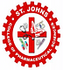 St. Johns College of Pharmaceutical Sciences, Kurnool logo