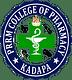 P. Rami Reddy Memorial College of Pharmacy, Kadapa logo