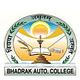 Bhadrak Autonomous College, Bhadrak logo