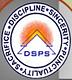 Durgapur Society of Professional Studies - [DSPS], Durgapur logo