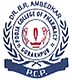 Dr. B.R. Ambedkar Pooja College of Pharmacy - [BRAPCP], Gorakhpur logo