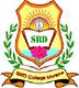 S.R.D. College, Morena logo