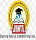BIMTS College of Nursing, Burhanpur logo