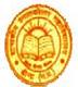 Govt. P. G. College Bina, Sagar logo