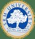 SRM University, College of Occupational Therapy, Kanchipuram logo