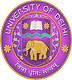 University of Delhi - [DU], New Delhi logo