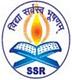 SSR Institute of Management and Research - [SSRIMR] Silvassa, Nagar Haveli logo