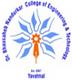 Dr. Bhausaheb Nandurkar College of Engineering and Technology - [DBNCOET], Yavatmal logo