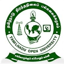 Tamil Nadu Open University - [TNOU] Admission 2019: Courses