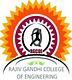 Rajiv Gandhi College of Engineering & Polytechnic - [RGCOE], Ahmed Nagar logo