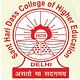 Sant Hari Dass College of Higher Education - [SHDCHE]