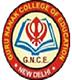 Guru Nanak College of Education - [GNCE], New Delhi logo
